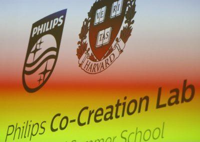 Philips X Harvard